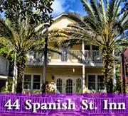 44 spanish inn